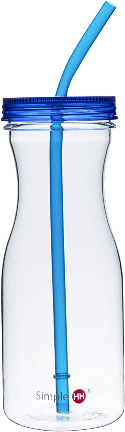 BPA-Free Tritan Bottle