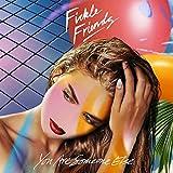 61jK8Iq75ML. SL160  - Fickle Friends - You Are Someone Else (Album Review)