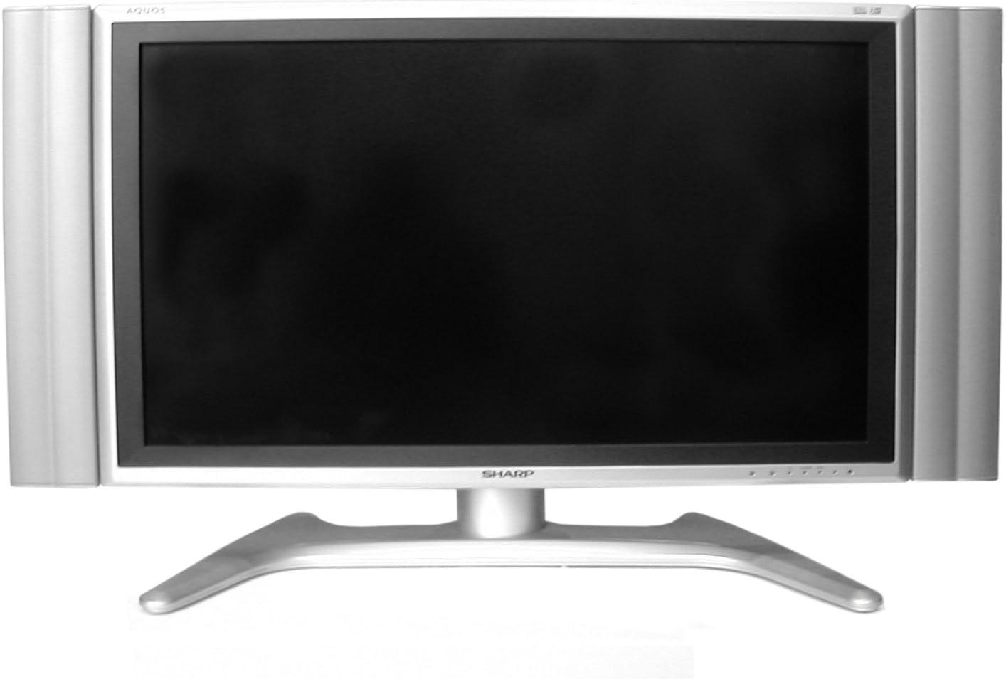 Sharp LC 32 GA 4 E - Televisión, Pantalla LCD 32 pulgadas: Amazon.es: Electrónica