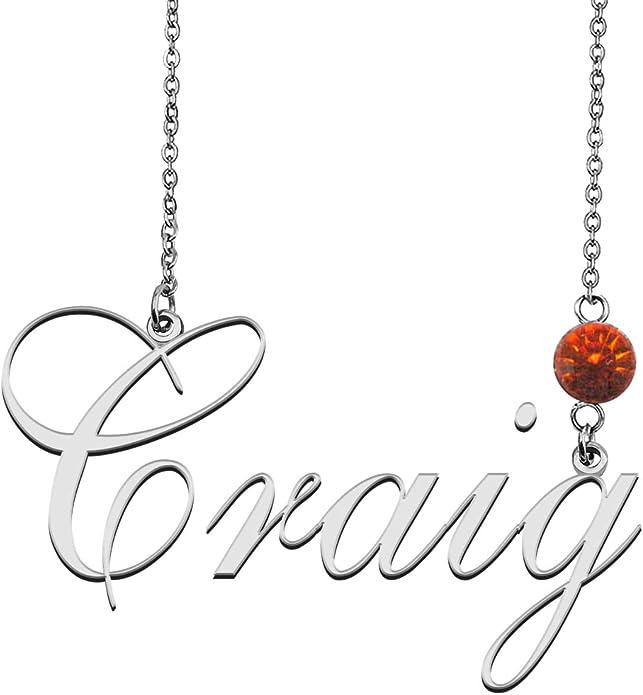 Personalised Name Love Lockets Necklace-Gemma//Georgia//Grace//Hannah//Harriet//Helen