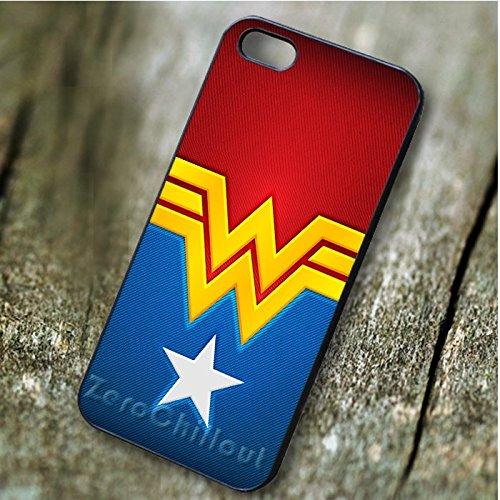 Symbol Superhero her outfit - tri for Iphone 6 and Iphone 6s Case (Superheroes Outfit)