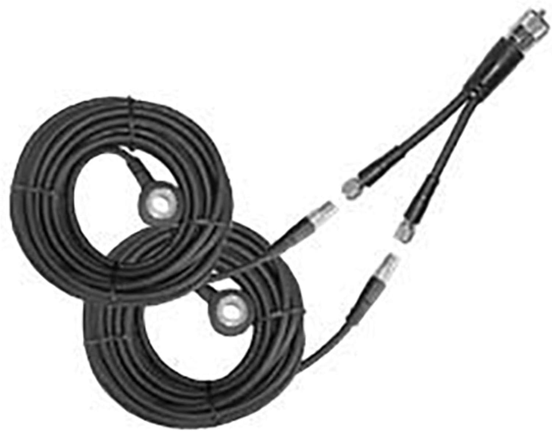 Firestik Antenna FireStik MU9R18 18-Foot 3-Piece EZ-Install Co-phasing