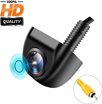 170° LED Wide Angle Car Rear View Reversing Backup Camera Night Vision For Truck