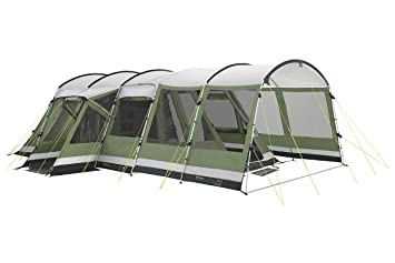 Outwell - Montana 6P Tent Front Extension 2013  sc 1 st  Amazon UK & Outwell - Montana 6P Tent Front Extension 2013: Amazon.co.uk ...