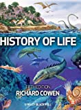 History of Life, Richard Cowen, 0470671734
