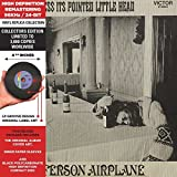 Bless Its Pointed Little Head - Cardboard Sleeve - High-Definition CD Deluxe Vinyl Replica by Jefferson Airplane