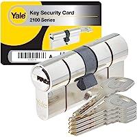 Yale YC2100 - slotcilinder, YC2100 DB 30X30 NI