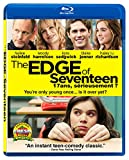 The Edge of Seventeen [bluray] [Blu-ray] (Bilingual)