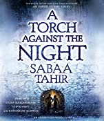 A Torch Against the Night: An Ember in the Ashes, Book 2 | Sabaa Tahir