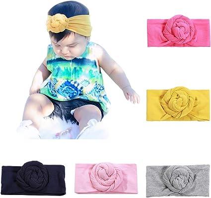 Infant Headbands Teal Headband Baby Headbands Baby Bows Toddler Headbands Simple Baby Headbands Child Headbands