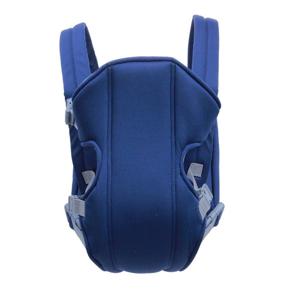 azul G-YY Portador de beb/é Cargador de beb/é multifuncional de la correa del taburete de la cintura del beb/é de cuatro estaciones