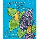 Emma-Jean Lazarus Fell in Love | Lauren Tarshis