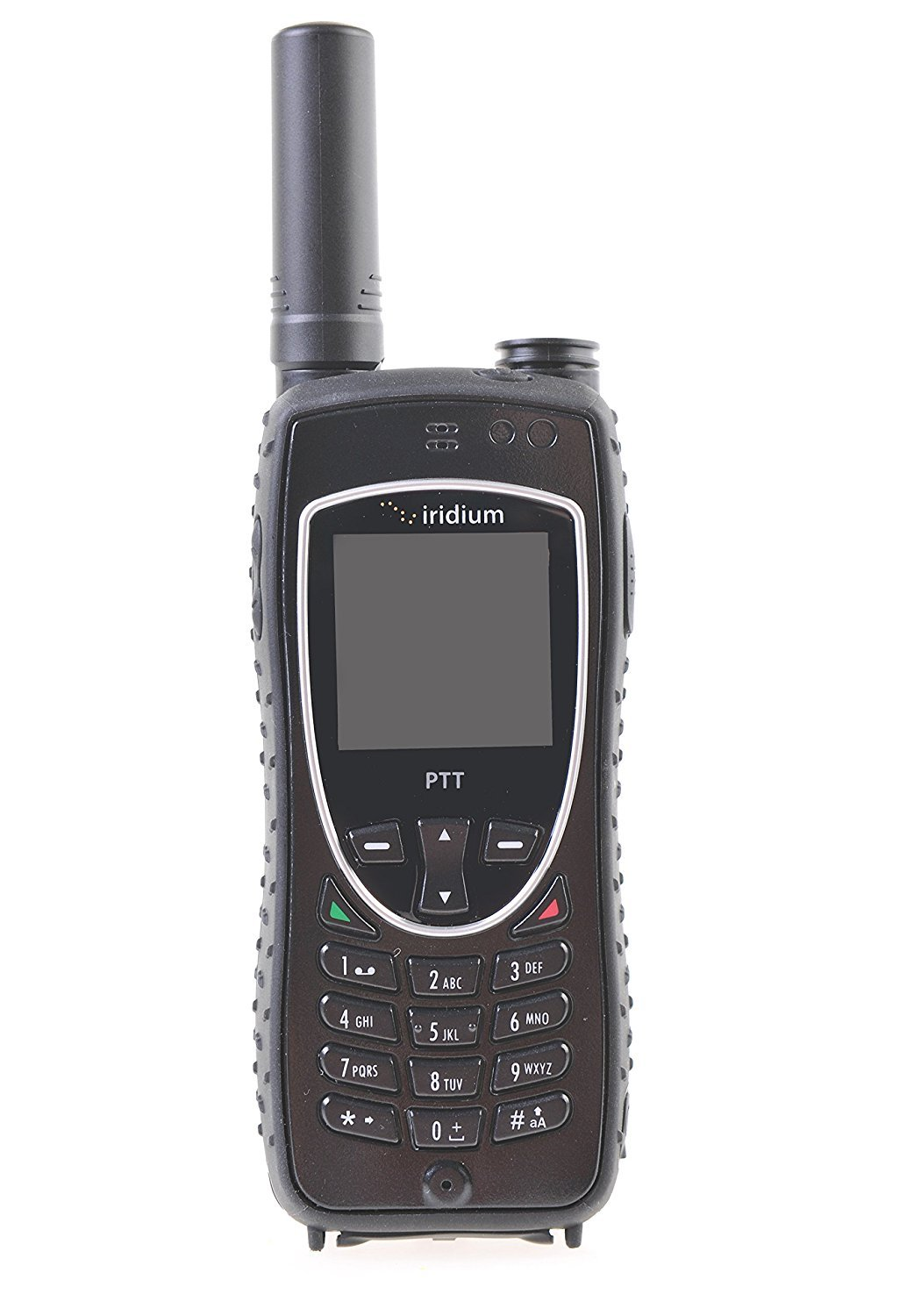 Iridium 9575 Extreme Satellite Phone with Prepaid SIM Card
