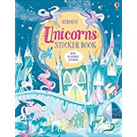 Unicorns Sticker Book (Sticker Books)