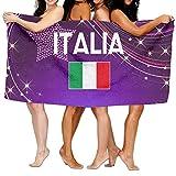 Shi Fu Unisex Italia Italy Italian Flag