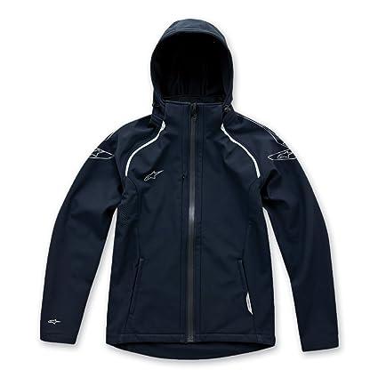 Amazon.com: Alpinestars Mens 10021152010AS Jacket (Black ...