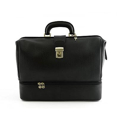 Echtes Leder Damen Schultertasche Python Optik Farbe Lichtgrau - Italienische Lederwaren - Damentasche Dream Leather Bags Made in Italy lusdrA07