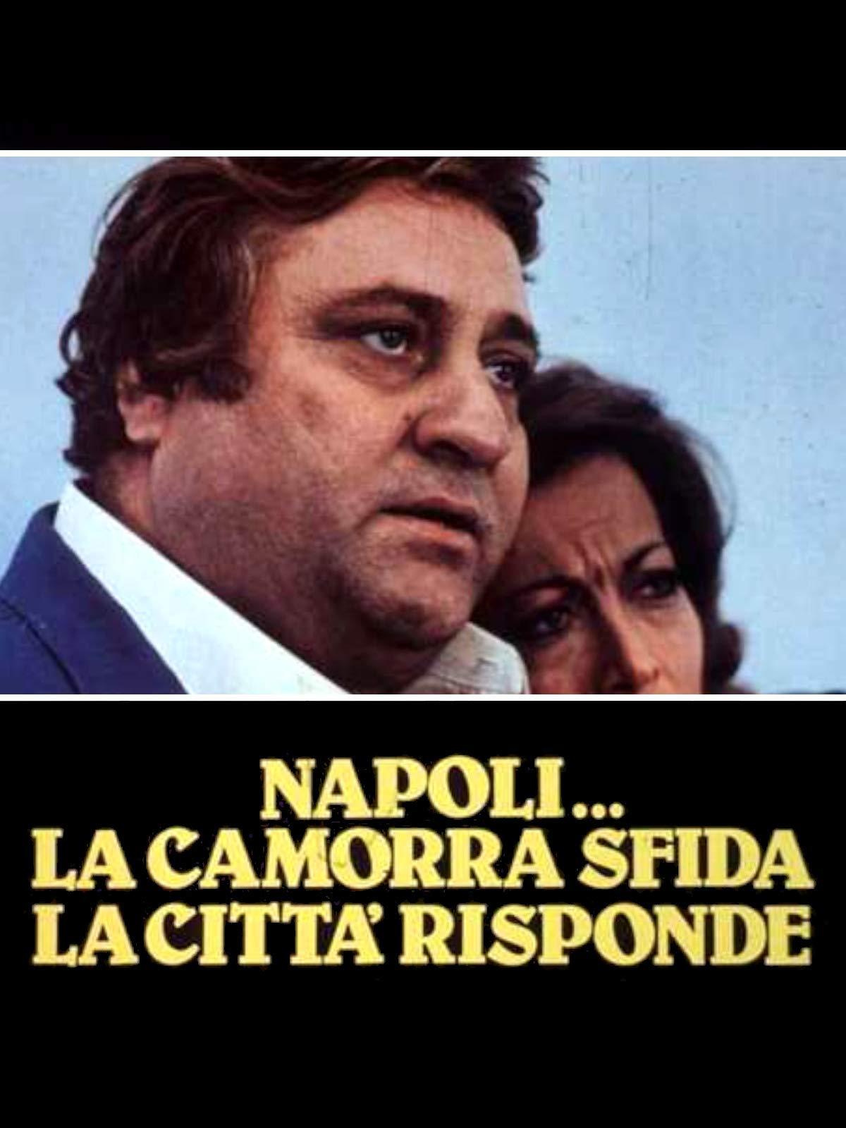 Napoli: La camorra sfida, la città risponde