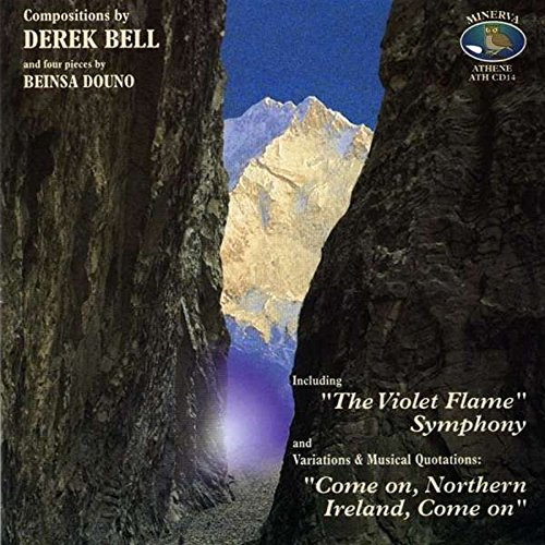 Compositions By Derek Bell & Beinsa Douno