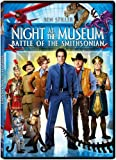 Night at the Museum: Battle of the Smithsonian (Single-Disc Edition)
