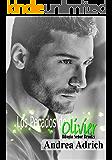Los Pecados de Olivier (Bilogía Señor Brooks nº 1) (Spanish Edition)