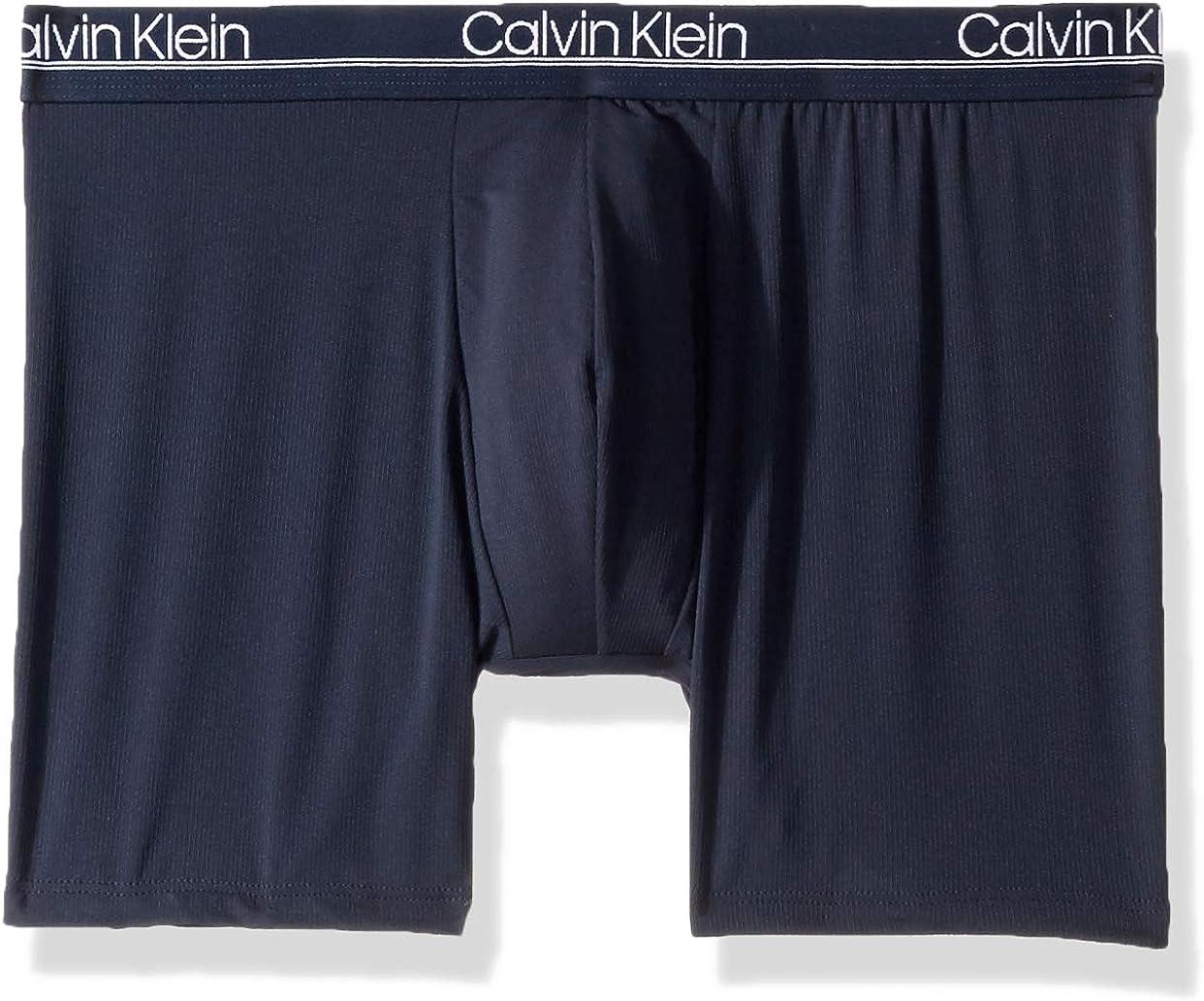 Calvin Klein Men's Underwear Traveler Boxer Briefs