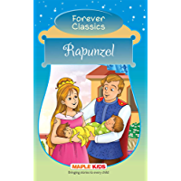 Rapunzel: Forever Classics (English Edition)