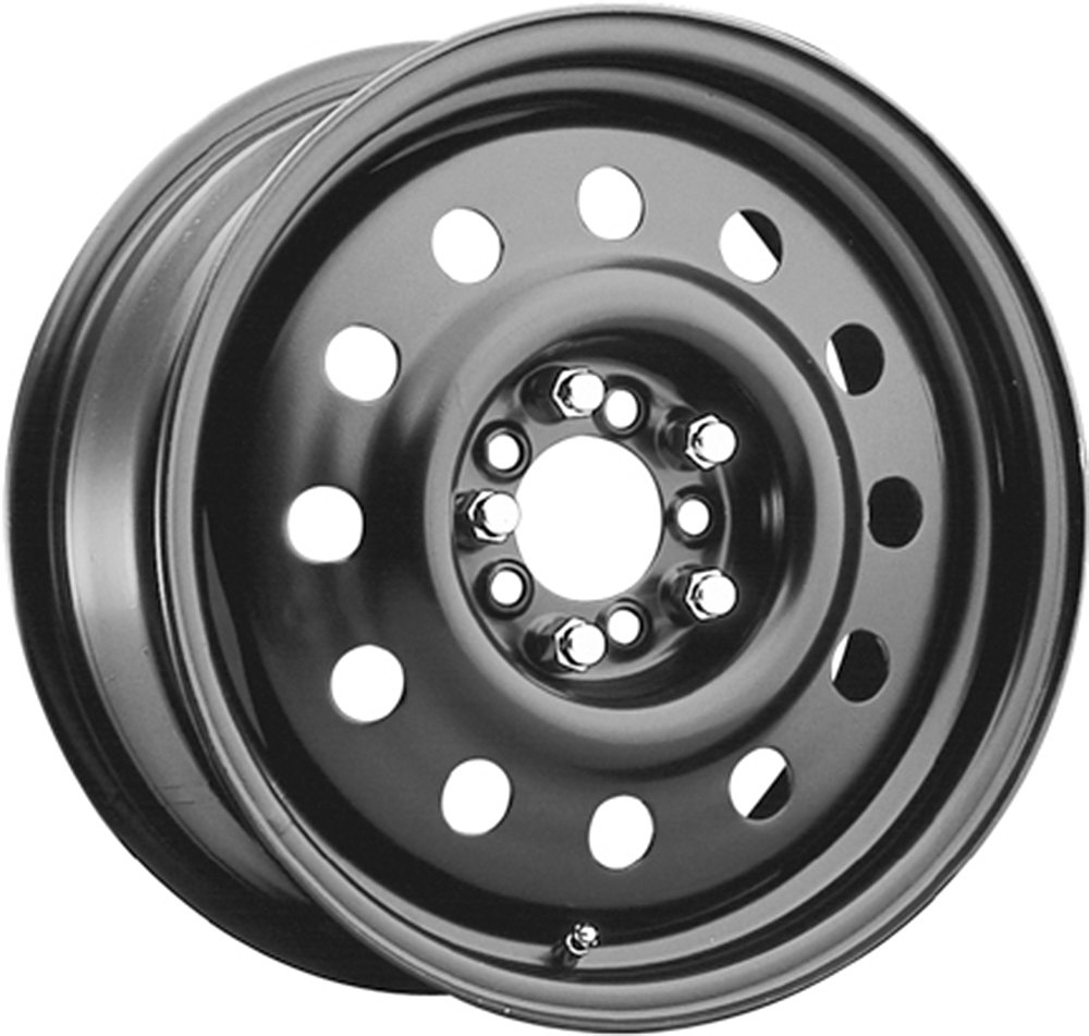 Pacer 83B FWD BLACK MOD Black Wheel (17x7'/5x4.72', +38mm Offset) 83B-7713