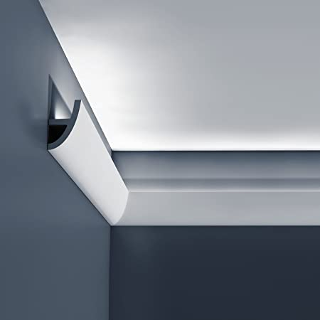 Ulf moritz luxxus cornice moulding indirect lighting system orac decor c373 antonio s ceiling coving decoration