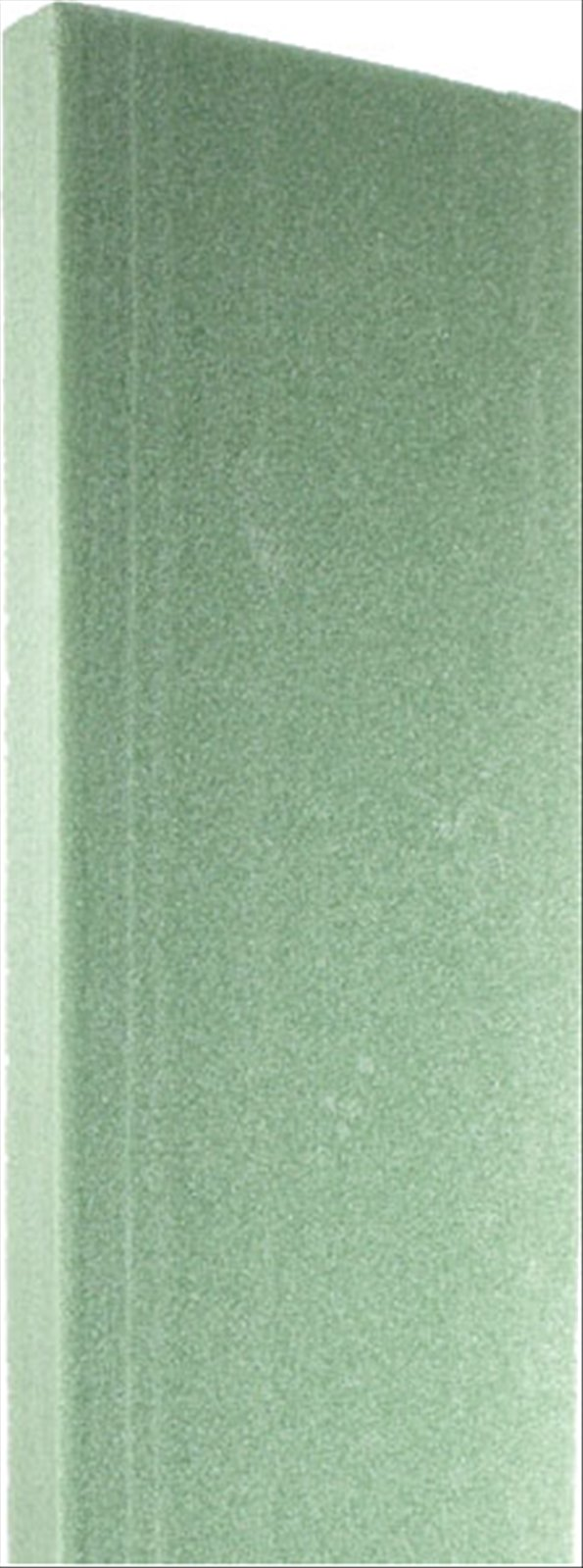 Styrofoam Sheet 36''X12''X2'' Bulk-Green Choose either 5 sheets or 20 sheets Craft Foam, Click on ''New (2) from'' to see both offers