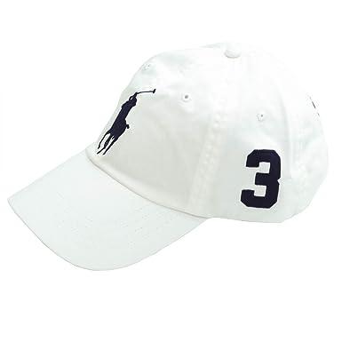 Safari Polo Ralph Lauren Golf - Casquette pour Homme  Amazon.fr ... 3bd74685a85