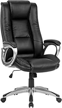 Langria High-Back Executive Office Chair