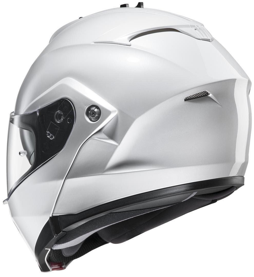 Helmet HJC IS-MAX II PEARL WHITE RYAN XXL