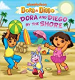 Dora and Diego by the Shore, Tina Gallo, 1442421363