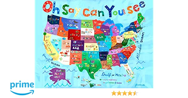 Oopsy Daisy Oh Say Can You See Usa Map Stretched Canvas Wall Art by on map of asia, map with legend, map from mexico, map for us, map macon ga, map to mexico, map norms, map plymouth ma, map cincinnati ohio, map detroit mi, map of the, map ofmexico, map with states, map new zealand, map south africa, map lodi ca, map in europe, map florida, map england uk, map with hawaii,