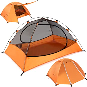 Clostnature Season Backpacking Tent