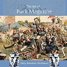 The Art of Puck Magazine