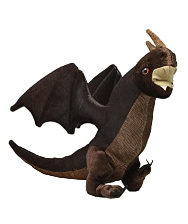 Harry Potter Animal de peluche (NECA PE60430ACCPOS): Amazon.es: Juguetes y juegos