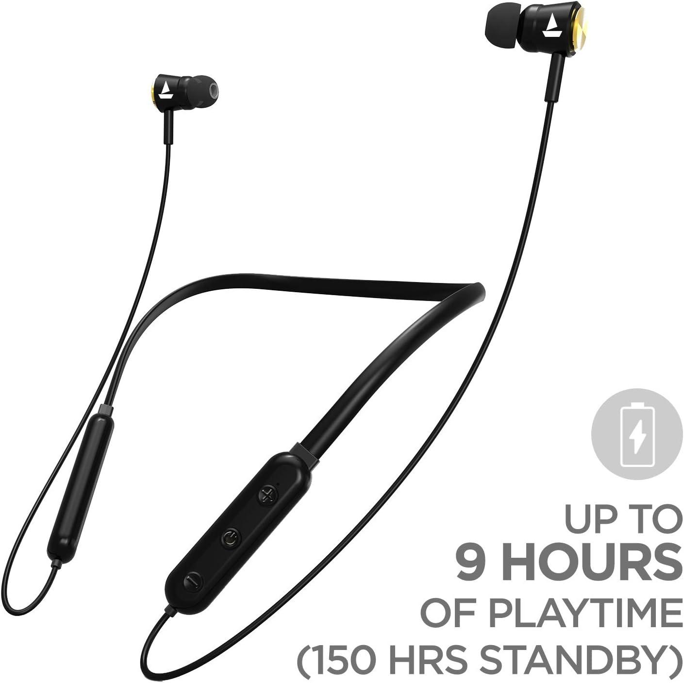boAt Rockerz 270V2 Wireless headset