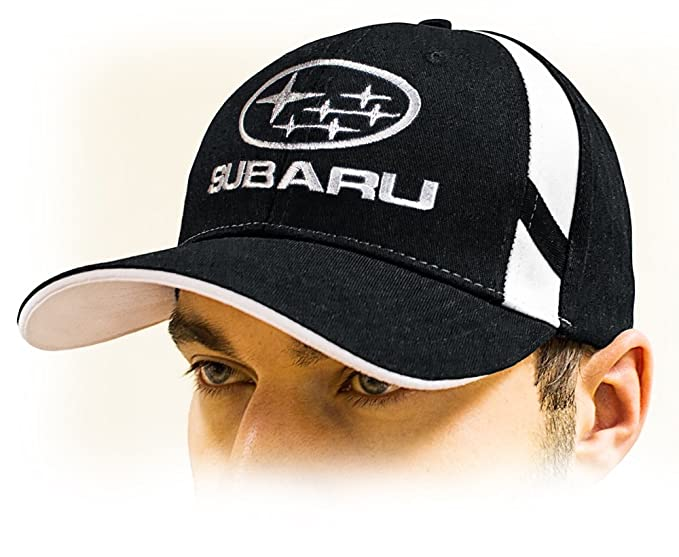Image Unavailable. Image not available for. Colour  Subaru baseball cap ... 93faa66c036