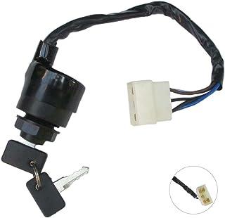 New Ignition Key Switch For KAWASAKI 27005-0011