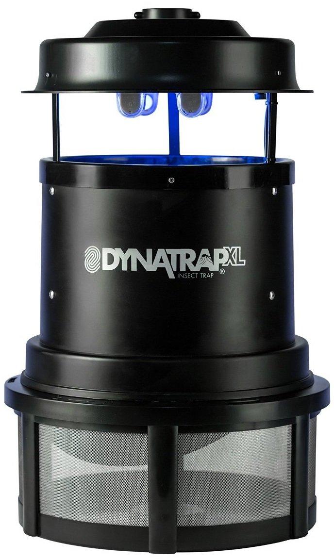 5. Dynamic Solutions Worldwide DT2000XLP Worldwide Dynatrap Insect Trap 1 Acre