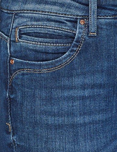 Gris Blue para Denim Denim Vaqueros Medium Mujer Medium Blue Skinny Only vnAYOqIq