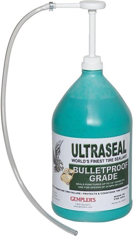 gempler de bulletproof-grade Ultraseal neumático sellador, para ...