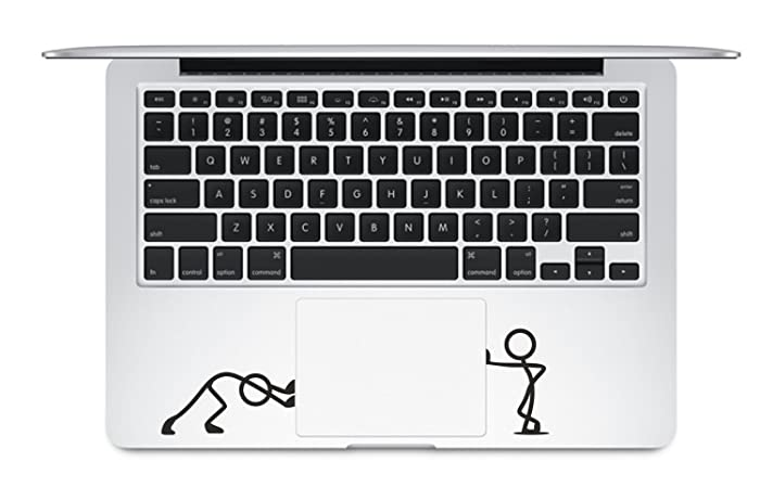 Touchpad Stickers
