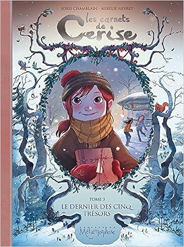 Amazon Com Les Carnets De Cerise Tome 3 Le Dernier Des