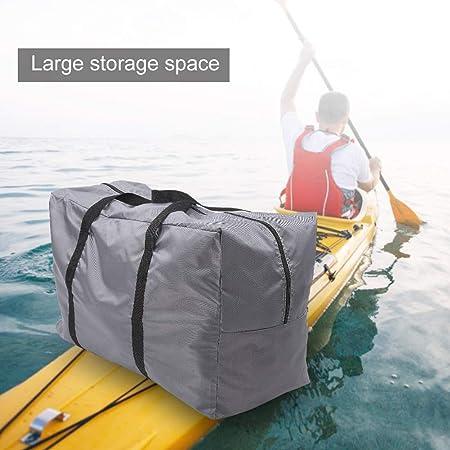 Langlebiges Boot GroßE Faltbare Aufbewahrung Trage Tasche Hand Tasche Zubeh Z4A9