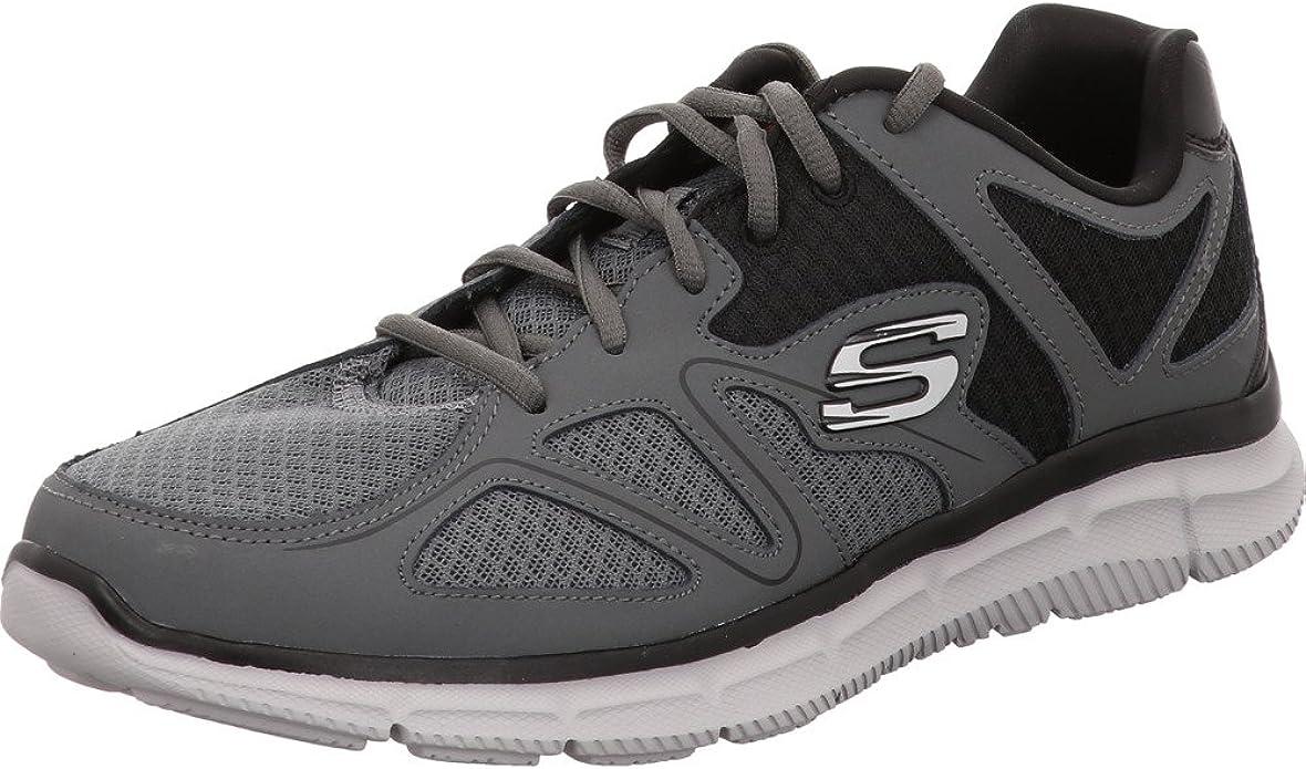 Satisfaction 58350-bbk Trainers Grey