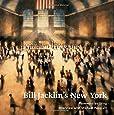 Bill Jacklin: New York