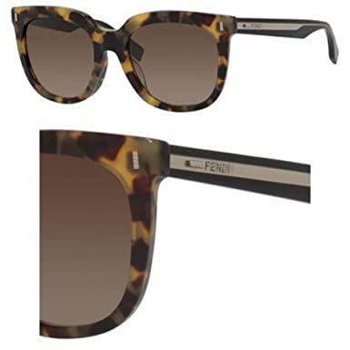 20361488af9a Image Unavailable. Image not available for. Color  Fendi - COLOR BLOCK  ASIAN FIT FF 0185 F S